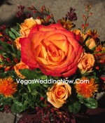 Autumn-Rose-Bouquet