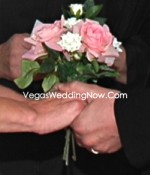 Three-Rose-Hand-Tied-Bouquet