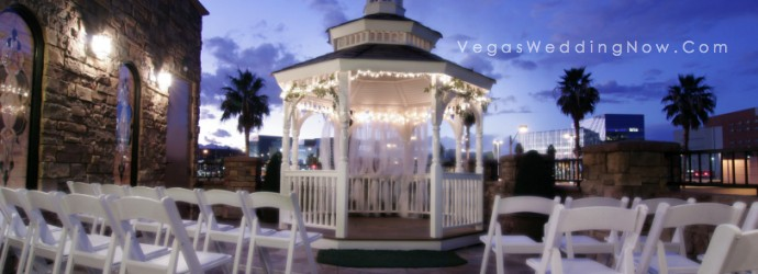 Las Vegas Weddings Made Easy