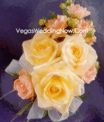 Three-rose-carnation-corsage